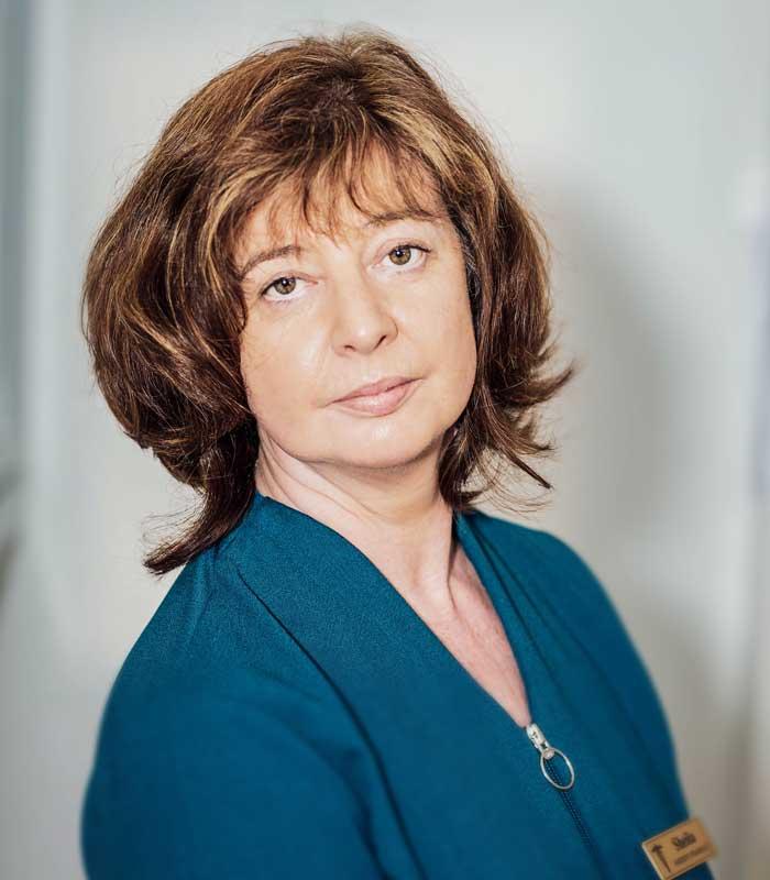 Sheila Sheehan